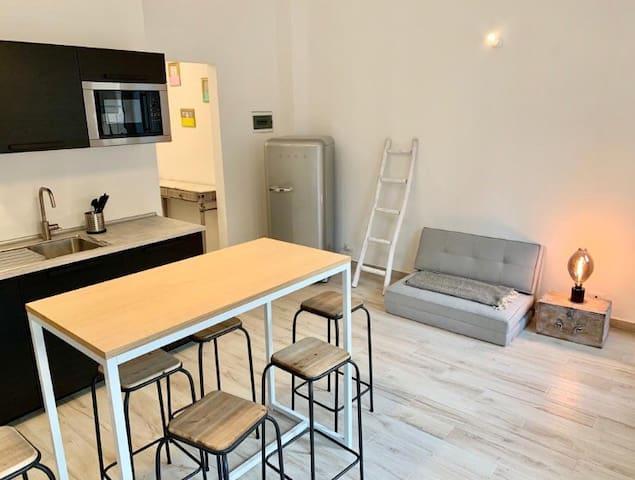 Elegant Loft Design 2 , Centro Citta'