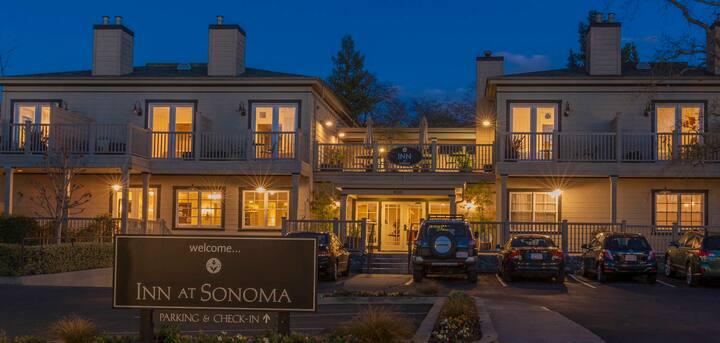 Inn at Sonoma