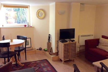 Double bedroom flat. Central Harrogate. - Harrogate - Byt