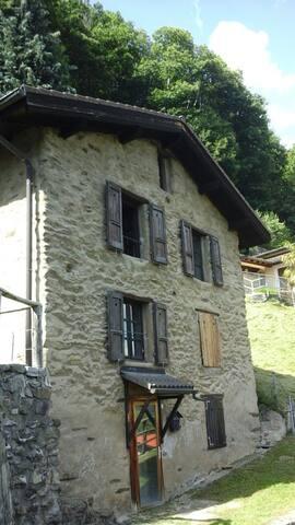 Casa al Pradel
