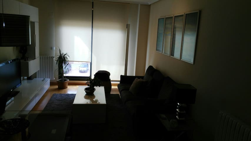 Flat to rent in August