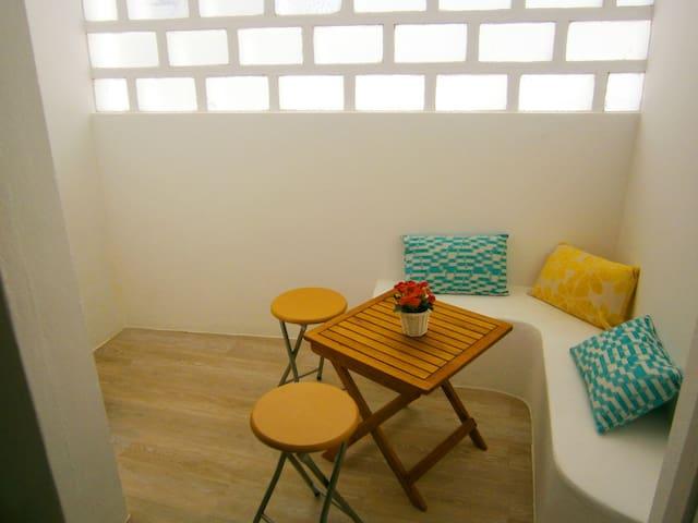 Loulé center apartment - Loulé - Departamento