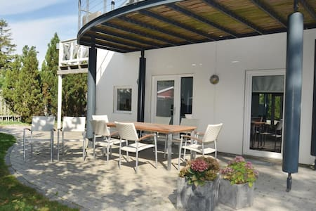 Holiday apartment with 1 bedroom on 59m² in Idestrup