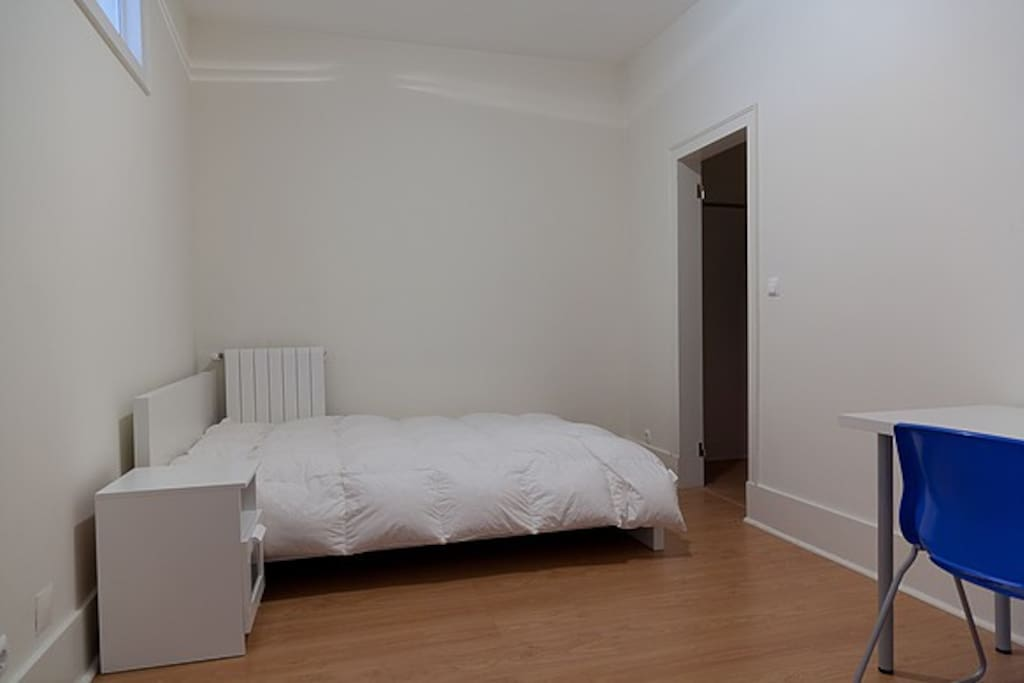 Room 3 (double bed)