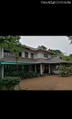 Abraham's Abode