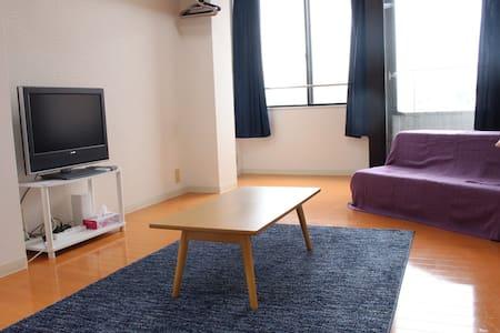 Best Location in Kanazawa free wifi Wonderful SPOT - Appartement