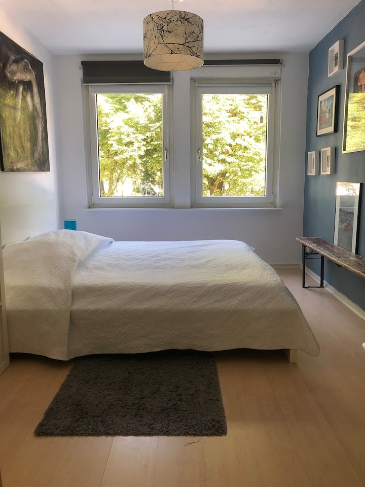 Wohnung in St. Pauli