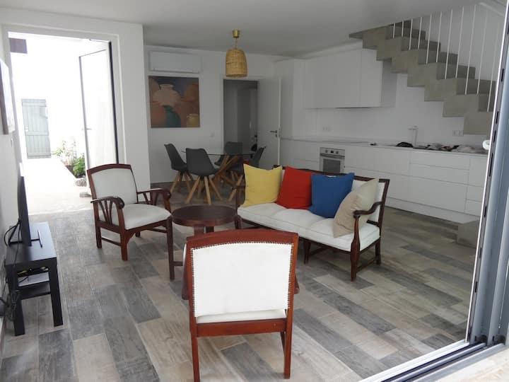 Ti Antonieta, charm house in the center of Tavira