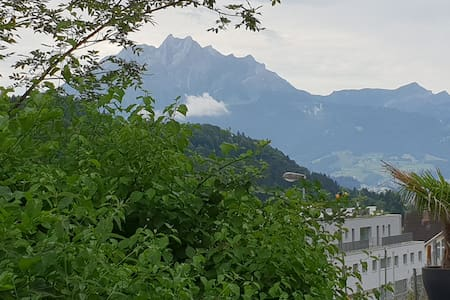 3 1/2 room apartment near Lucerne