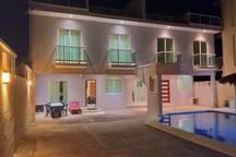 Excelente Casa Amueblada con 3 recamaras, 140 mts