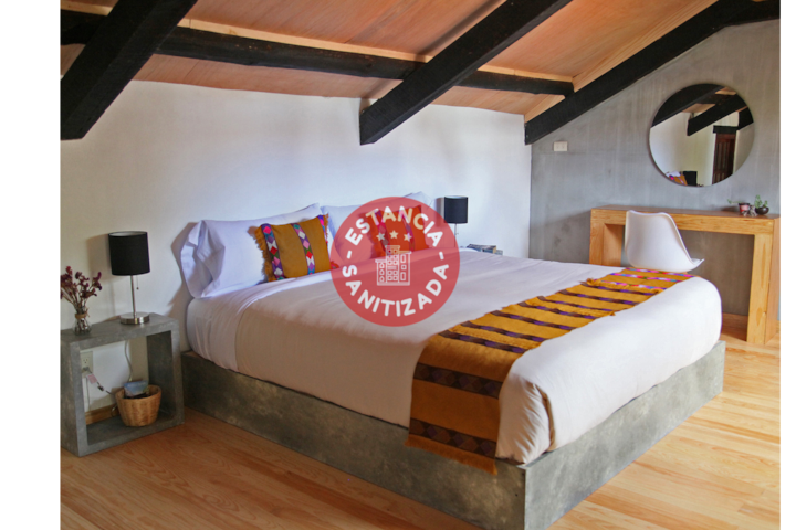 Hotel Casa Azabache_Suite
