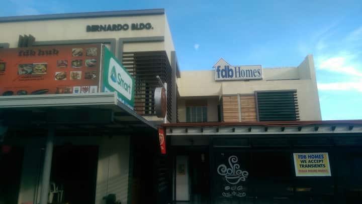 FDB Home's
