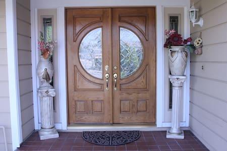 GORGEOUS Home with Beautiful Backyard - Walnut - Casa