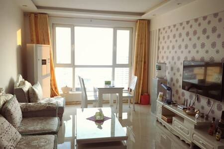 Seaview Apartment close to the beach - Weihai
