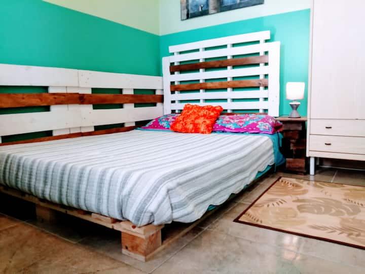 Habitación en Casa Vintage La Orotava Centro