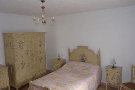 Location Portugal Alto Alentejo - Arronches - House