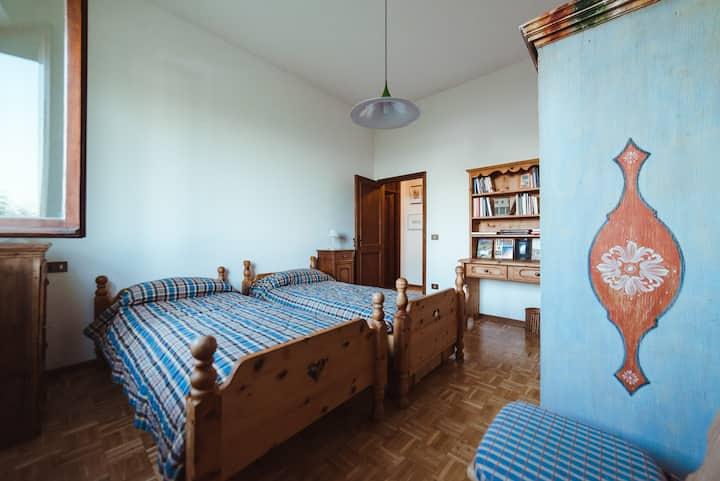 B&B i Torrioni -Urbino- Room Federico