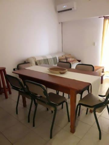 Departamento 1 dormitorio en Río IV
