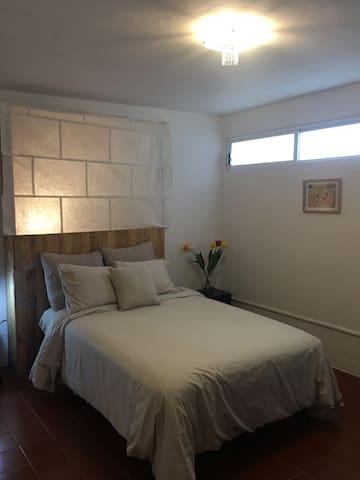 Habitación privada - Oaxaca - Bed & Breakfast