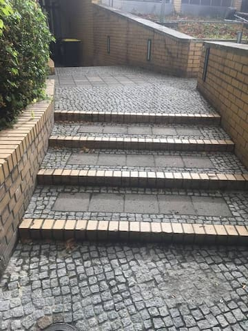 These are the only stairs you need to climb.