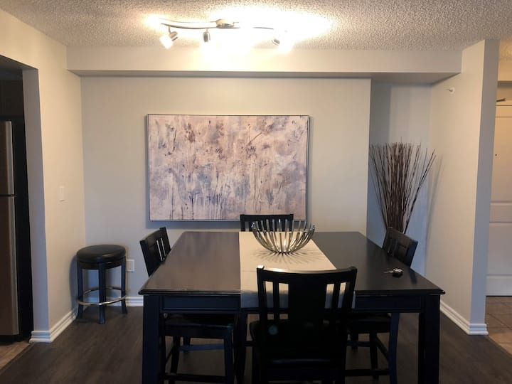 2 BDRM + Parking next to Rogers Place