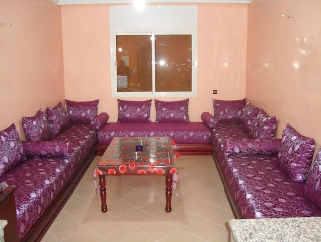 Yara - Témara - Apartament
