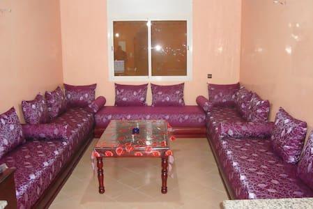 Yara - Témara - Квартира