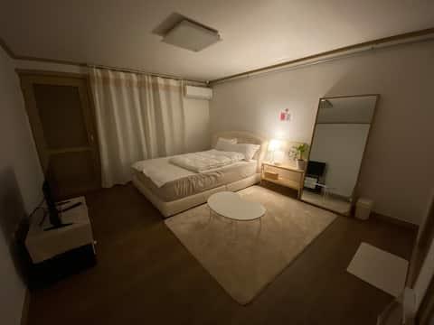원주초이 : 가장 보통의 방(202)