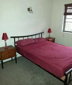double bedroom and own bathroom - Wishart - House
