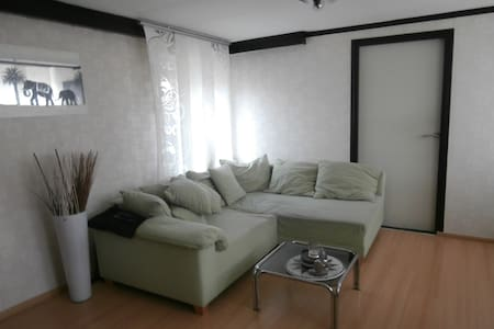 Modern private apt, great location! - Heerlen - Flat
