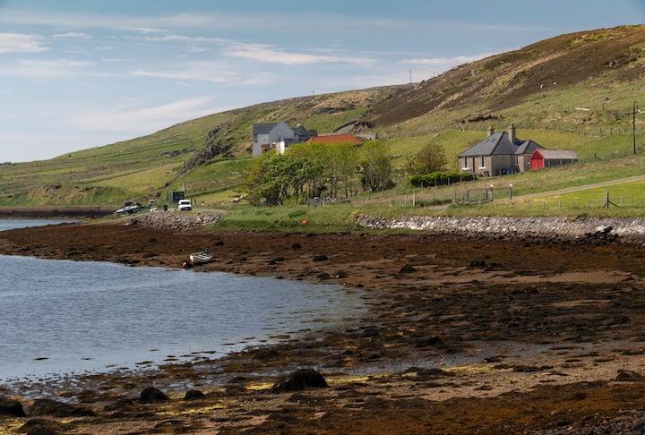 'Lithir', Carloway Isle of Lewis.