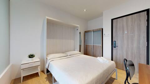Studio Queen near Outram Park and Sentosa (7)