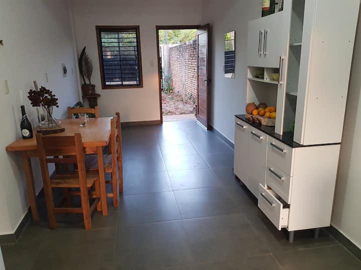 Hermoso Duplex en la zona de san lorenzo
