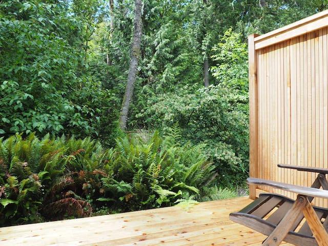 Zen Oasis Parkside - Bellingham - Ev