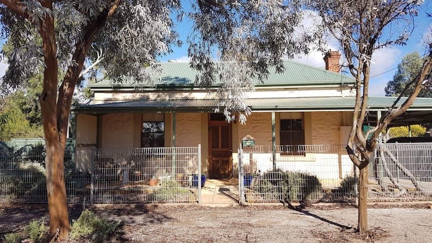Flinders Ranges Home-Stay