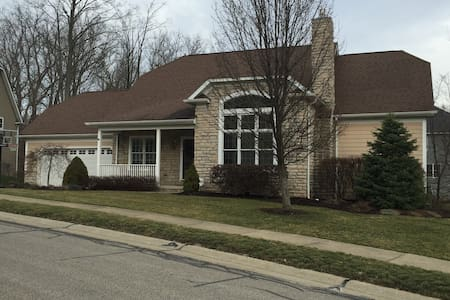 Republican Convention House Rental - Brecksville