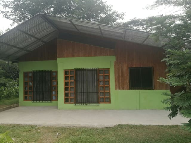 Casa San Bosco, San Fernando