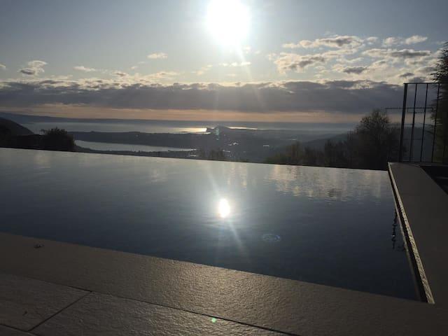 TERRAZZA DEL LAGO - Garda Lake