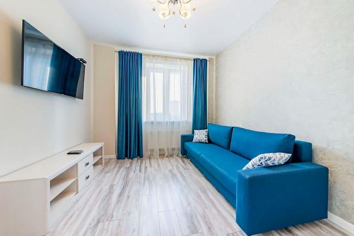 Helen Apartments (Lazurit)