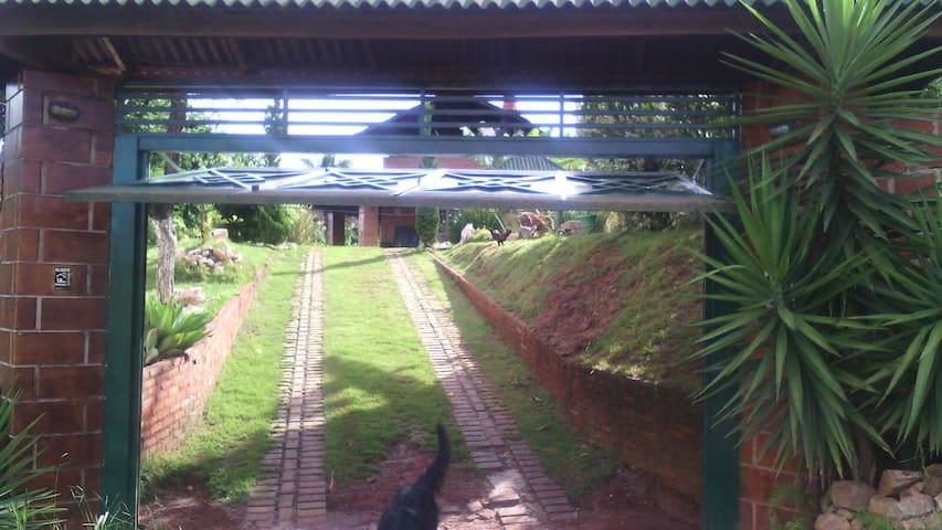 Casa de Campo em Itu - Sorocaba