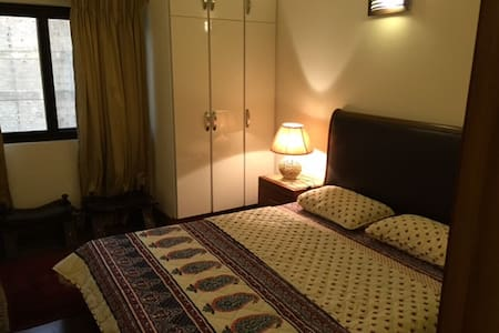 Lords apartment - Islamabad - Apartment