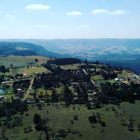 Parque Alto da Serra