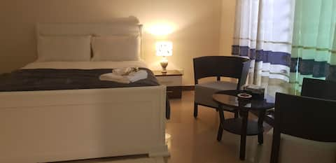 Contemporary Opal Private Room at Bahria Town