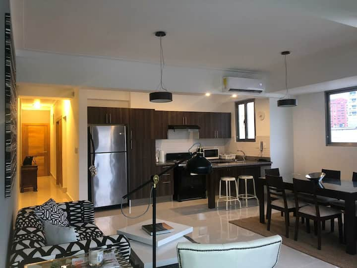 Pleasant Stay in Santo Domingo