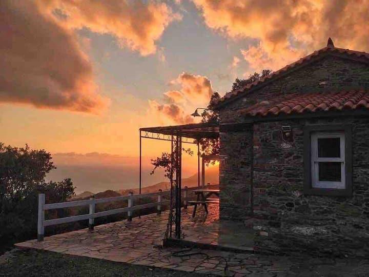 Toumba Eco Farm (Euphoria-Gaia-Chloe-Maya-Sama)