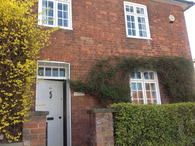Single Room. Small but quiet. - Henley-on-Thames