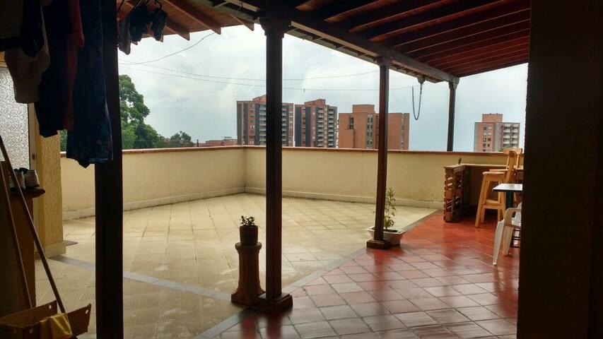 La privacidad de San Lucas - Medellín - Hus