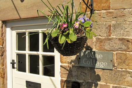 ROMANTIC, MAGICAL, COTTAGE RETREAT- Peak District - Wincle, Macclesfield