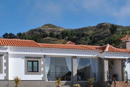 La Casa Aislada La Cuesta-San Mateo - Vega de San Mateo - Xalet