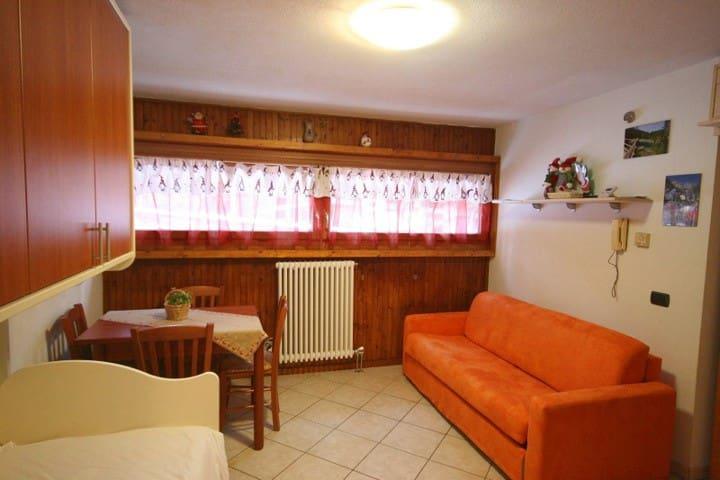 CASA ANTERMOIA - Mazzin - Apartmen